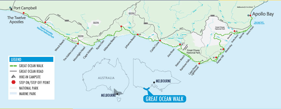great-ocean-walk-map