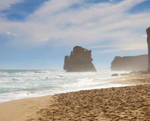 gibson-steps-beach